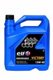 Масло моторное ELF PERFORMANCE VICTORY 15W40 5L
